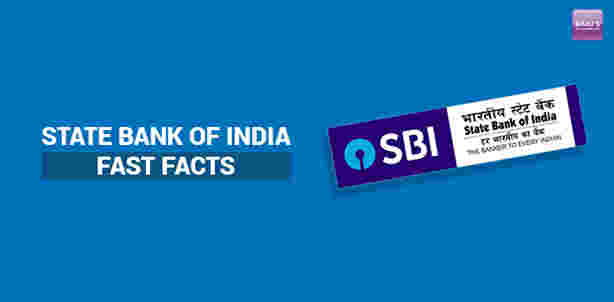 SBI Fast Facts