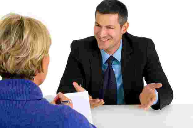 How to give interview with confidence