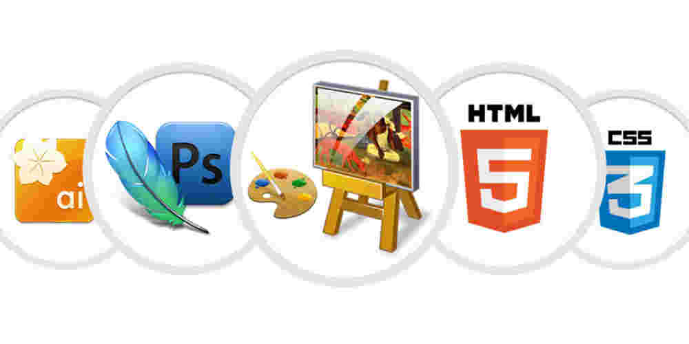 Earn From Graphic or Web Designing