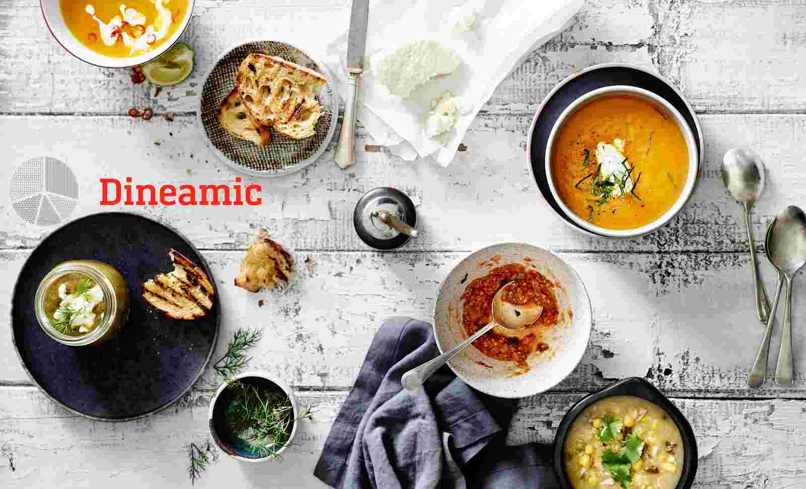 Dineamic Delivers: Doing Away With Daily Dilemmas