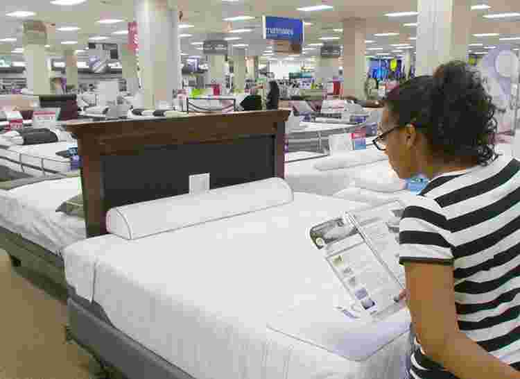 Bed Shopping Made Simple
