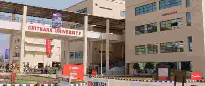 An overview of Chitkara University, Punjab