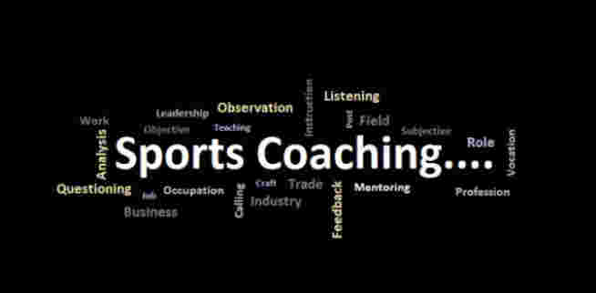 How to Make it as a Sports Coach