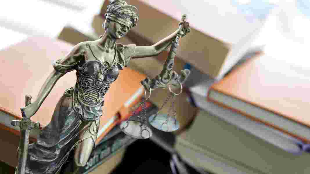 Myths about criminal law busted