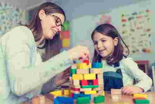 Life Skills Children Need for Rewarding Careers