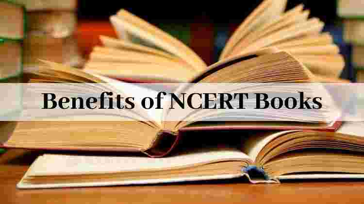 Why NCERT Books is beneficial for IAS Aspirants