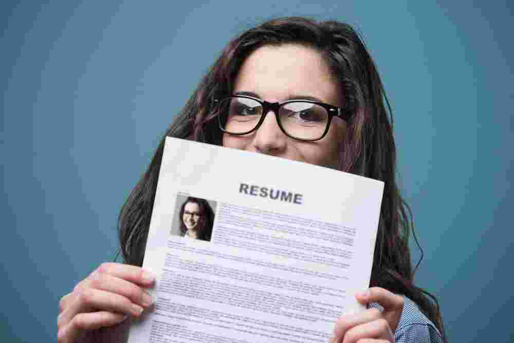 Why A Resume Is Still Important For Your Career Goals