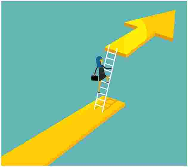 7 Tips for Climbing the Career Ladder for Writers