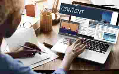 How To Start A Content Publishing Business?