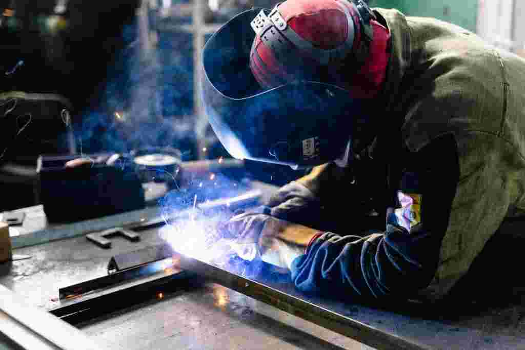 career-welding