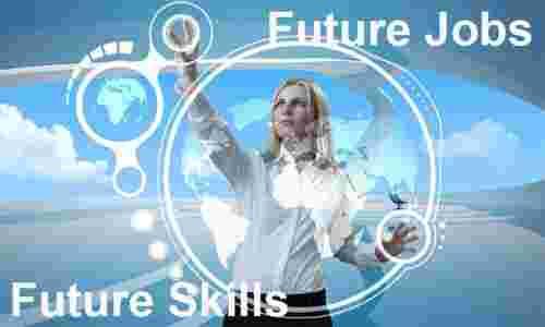 Futuristic Jobs