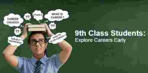 9th Class