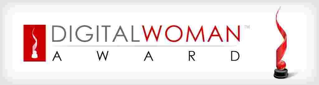 Digital Woman Award