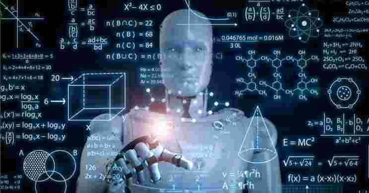 To be a Scientist, Curios Mind, Machine learning and data science
