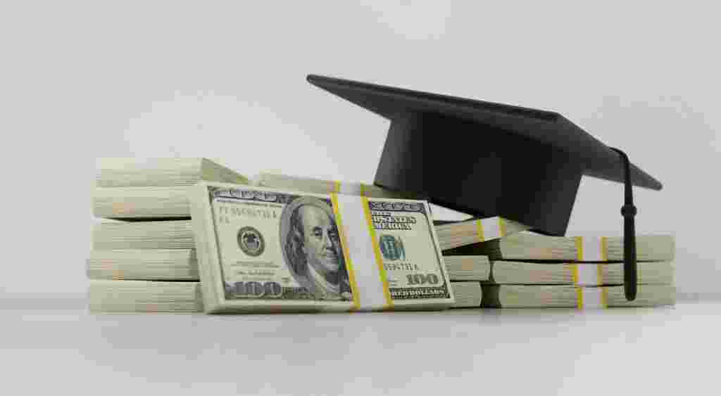 Interest Rate Education Loan In Indai
