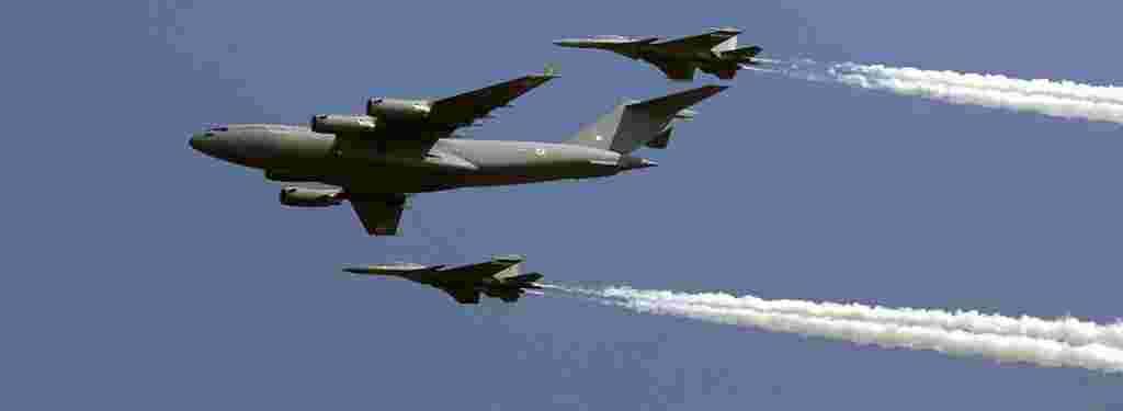 career in Air force