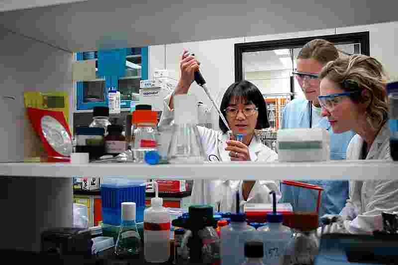 Biotechnology Research, Field of science, To be a scientist