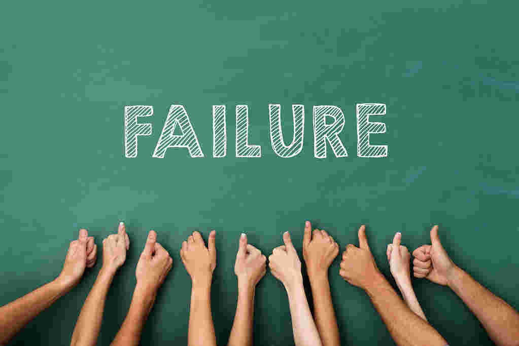 students in school Failure