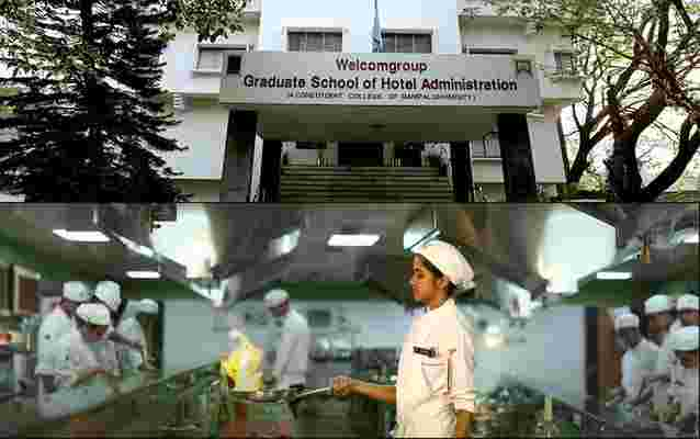 Colleges for Hotel Management