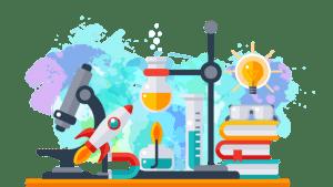 Science Onward Journey V3