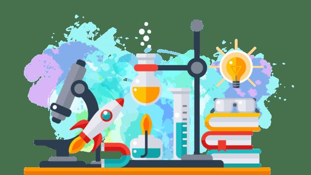 Science Onward Journey V3, Field of science