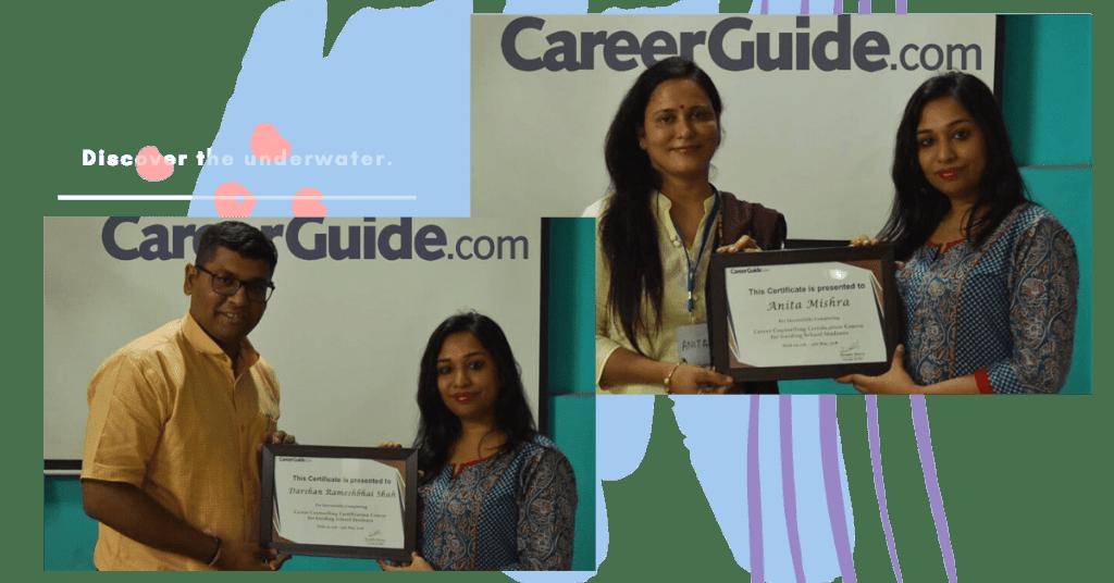 Anita Darshan Career Guidance & Counselling