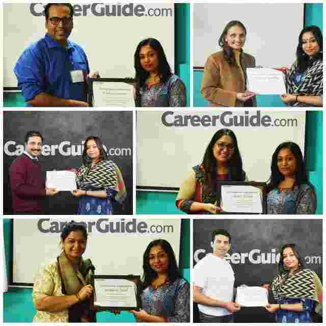 Career Guidance & Counselling