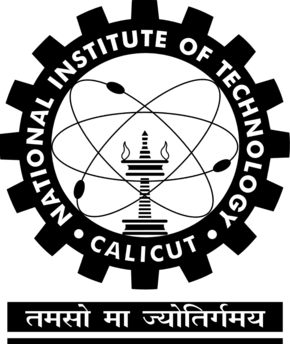 National Institute Of Technology, Calicut Logo
