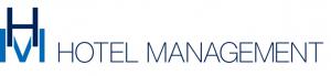 Hotel Management Logo