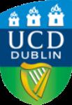 University College Dublin Logo