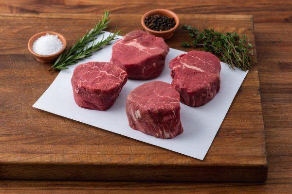Beef Deluxe Tenderloin Gift Pack