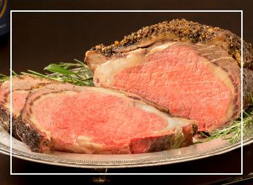 Premium beef