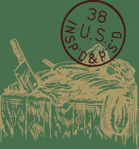 USDA total quality control illustration