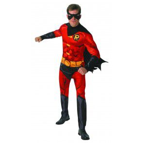 Comic Book Robin Adult