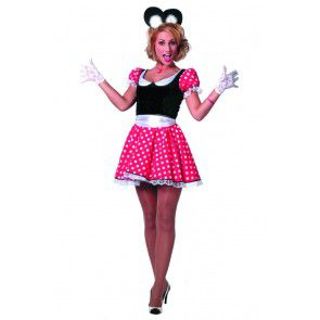 Minnie Mouse Modern