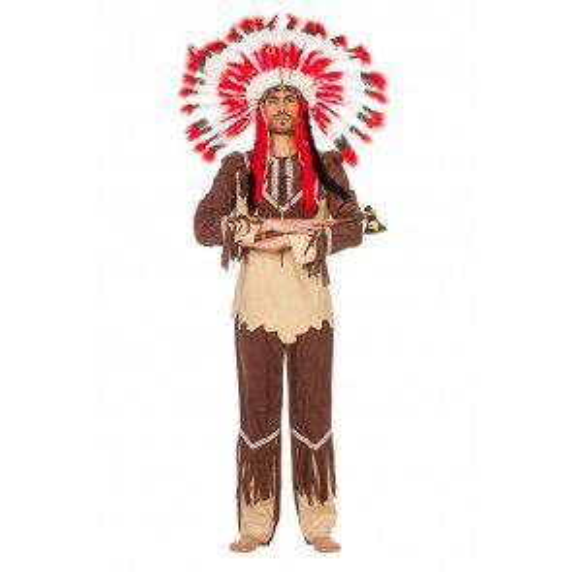 Indiaan Cherokee
