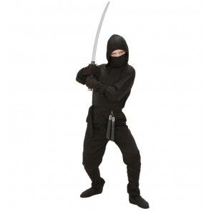Ninja kind
