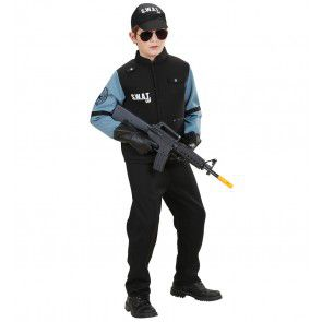 S.W.A.T. OFFICIER-S.W.AT. OFFICER