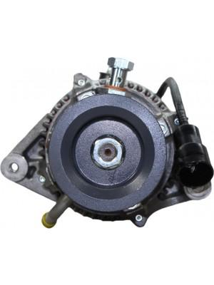 Toyota Alternator 100210-3381 Rebuilt