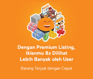 Ad listing offer premium ads
