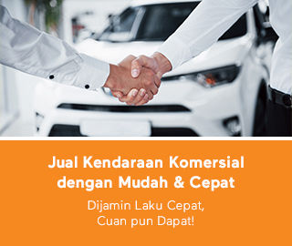 Ad listing suggest post commercial cars