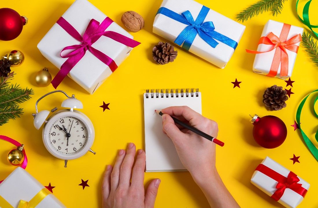 5 Ide Kado Akhir Tahun Untuk Orang Terdekat