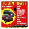 Mobil atm travel pekanbaru