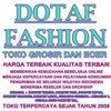 Dotaf fashion
