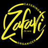 Zafavi catering organizer 01