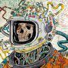 Skull space suit art 121221 1400x1050