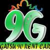 Rent car gatsu