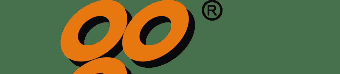 Logo go rent 2018