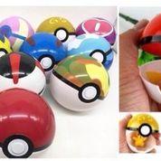 Mini Pokeball Pokemon (10000337) di Kota Bandung