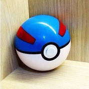 Great Ball (Pokemon) (10000395) di Kota Bandung
